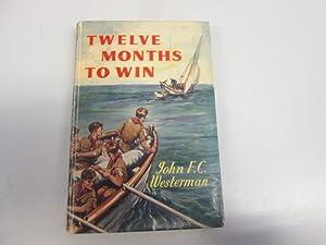 Twelve Months To Win: John F. C.