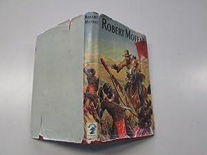 Robert Moffat: Western-Holt, J. C