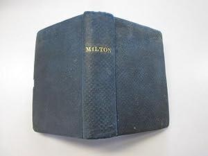 The Poetical Works of John Milton: Rev. H. C.