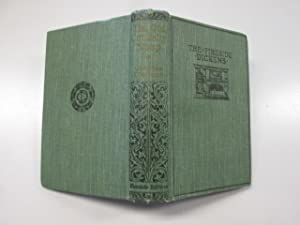 The Fireside Dickens Volume V. The Old: Dickens, Charles
