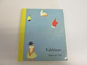 Valeriane goes to Sea: Grize, Madeleine