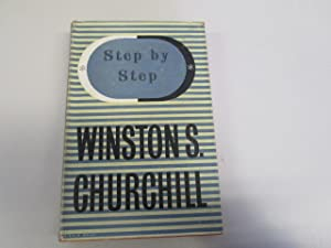 Step By Step: Winston S. Churchill,