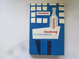French family cooking in plain English: A: Philomene