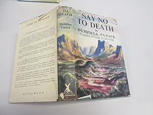 Say No to Death: Cusack, Dymphna