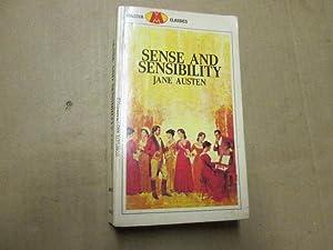 Sense and Sensibility: Austen, Jane