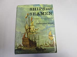 Ships and seamen from the Vikings to: J. Douglas Henry,