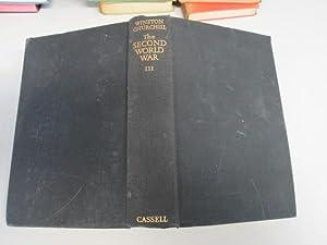 The Second World War. Volume III. The: Churchill, Winston S