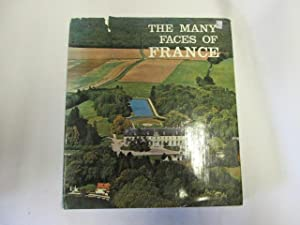 THE MANY FACES OF FRANCE.: Pierre LEPROHON