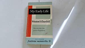My Early Life: Winston Churchill
