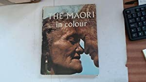 The New Zealand Maori in Colour: Harry Dansey