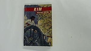 Kim (St.Martin's library): Rudyard Kipling