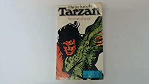 Tarzan: The Return of Tarzan Volume 2: Edgar Rice Burroughs