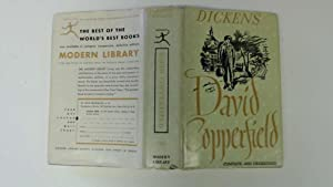 David Copperfield: Dickens, Charles