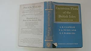 Excursion Flora of the British Isles: A.R. Clapham &
