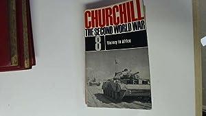 The Second World War Volume 8 -: Churchill, Winston S