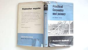 emary a b - practical carpentry and joinery intermediate