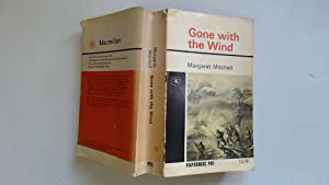 Gone With The Wind (Papermacs): Margaret Mitchell