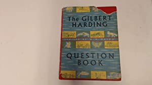 The Gilbert Harding question book: Mason, William Heppell