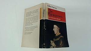The Plantagenets (Fontana library): Harvey, John