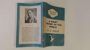 A Short History of the World A5: H G Wells