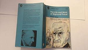The Life and Work of Sigmund Freud: Ernest Jones