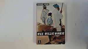 Wee Willie Winkie, Under the deodars, The: Kipling, Rudyard