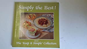 Simply The Best! : A Selection of: Page-Wood, Ann (ed.)
