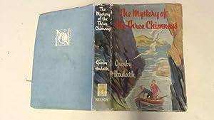 THE MYSTERY OF THE THREE CHIMNEYS: Hadath, Gunby