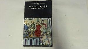 Sir Gawain and the Green Knight: Stone, Brian (Transl.)