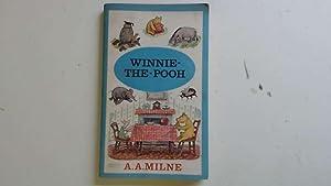 Winnie The Pooh: Milne. Aa