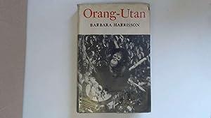 Orang-utan: Harrisson, Barbara