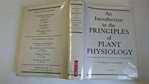 An introduction to the principles of plant: Stiles, Walter