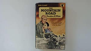The mountain road: White, Theodore H