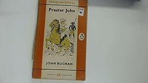 Prester John (Penguin Book No. 1138): BUCHAN, JOHN