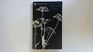 Penguin Modern Poets 1 : Lawrence Durrell,: No Author Credited