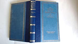 THE OXFORD LIBRARY OF ENGLISH POETRY VOL: JOHN WAIN