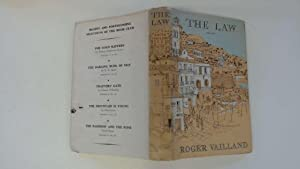 The Law: Vailland,Roger