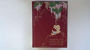 The Fairy Tales of Charles Perrault: Charles Perrault