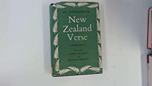 An anthology of New Zealand verse: Chapman, Robert