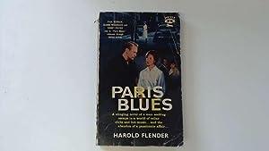 Paris-blues: Flender, Harold