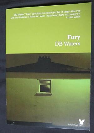 FURY.: Waters, D B