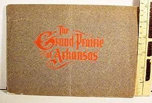 The / Grand Prairie / Of Arkansas: Boysen, A.