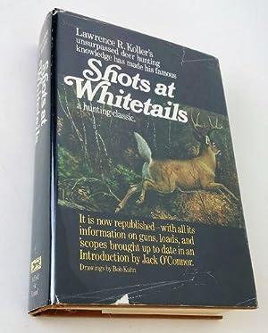 Shots at whitetails: Koller