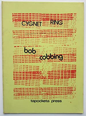 CYGNET RING - Collected Poems Volume One: Bob Cobbing