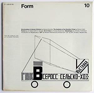 Form 10: Edited by Phil