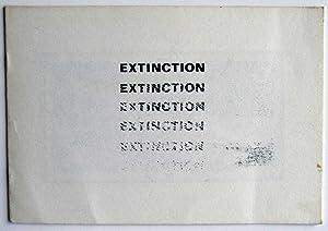 Extinction: Michael Gibbs