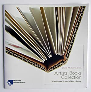 University of Southampton Libraries: Artists' Books Collection,: Helen Douglas, Telfer