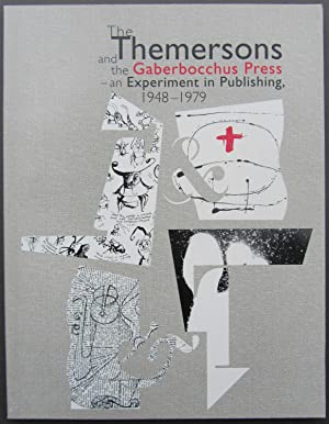 The Themersons and the Gaberbocchus Press -: Kubasiewicz, Jan, and