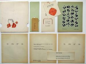 Hexagono '71 (Complete Set): Edgardo Antonio-Vigo (ed.)