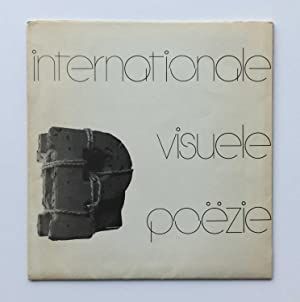 Internationale Visuelle Poëzie: Jiri Valoch, Konrad